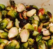 roasted brussel sprouts (1)
